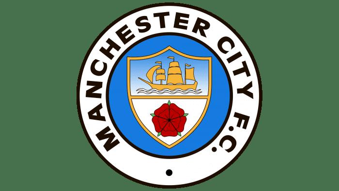 Manchester City symbol