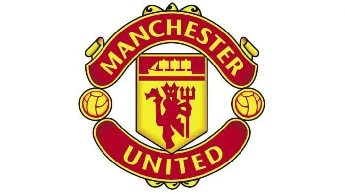 Manchester United Logo 1998-Present