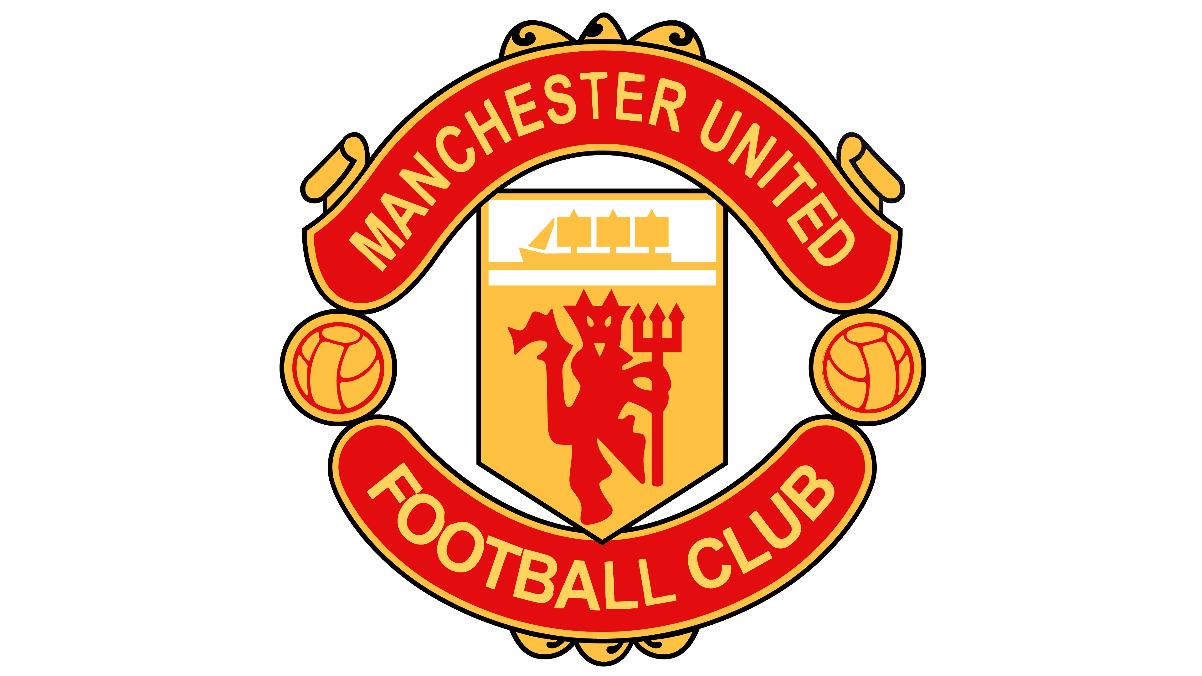 Manchester United Logo History The Most Famous Brands And Company Logos In The World