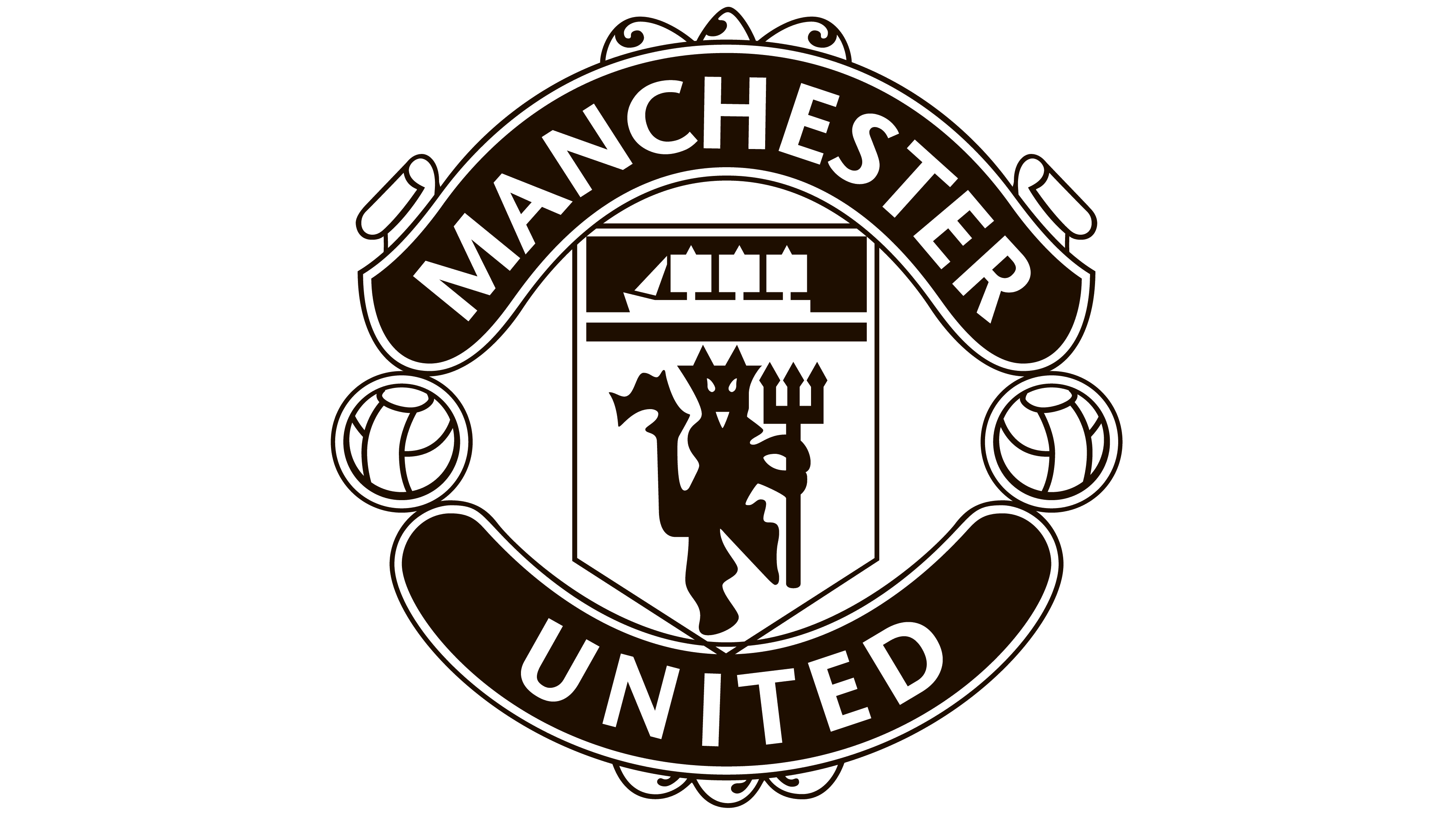 Download Manchester United Logo