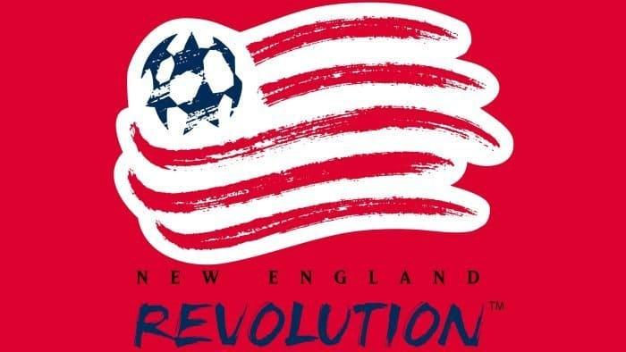 New England Revolution emblem