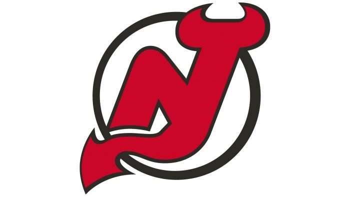 New Jersey Devils Logo 1999-present