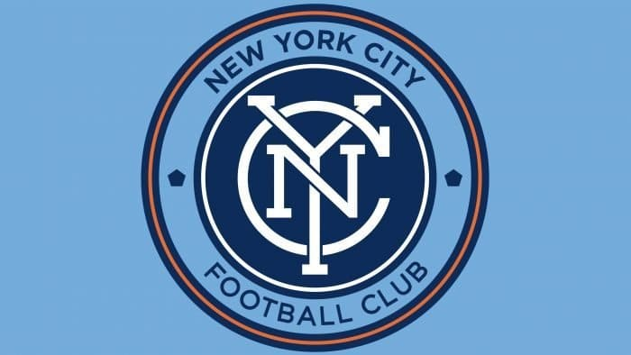 New York City FC symbol