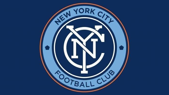 New York City emblem