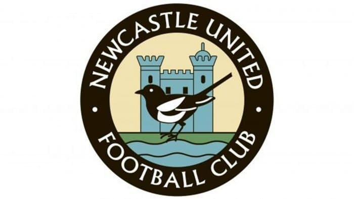 Newcastle Logo 1976-1983