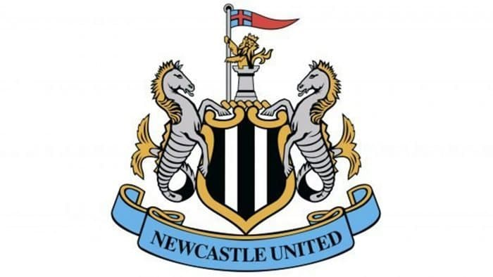 Newcastle Logo 1988-Present