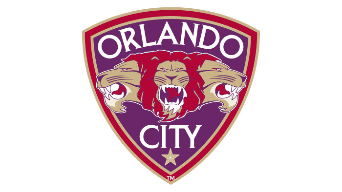 Orlando City Logo 2011-2014