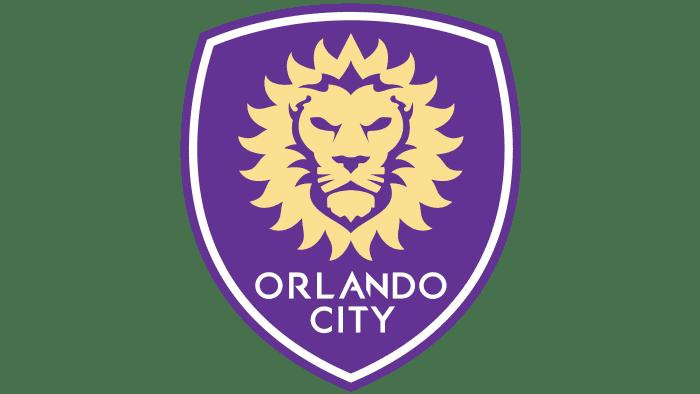 Orlando City Logo 2015-present