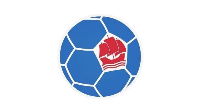PSG Logo 1970-1972