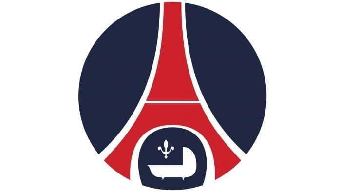 PSG Logo 1972-1982