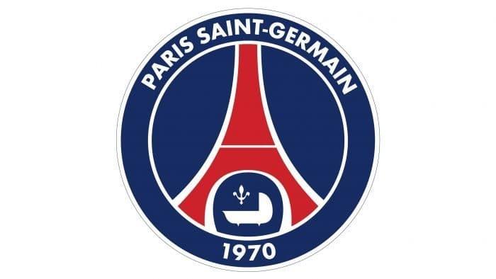 PSG Logo 2002-2013