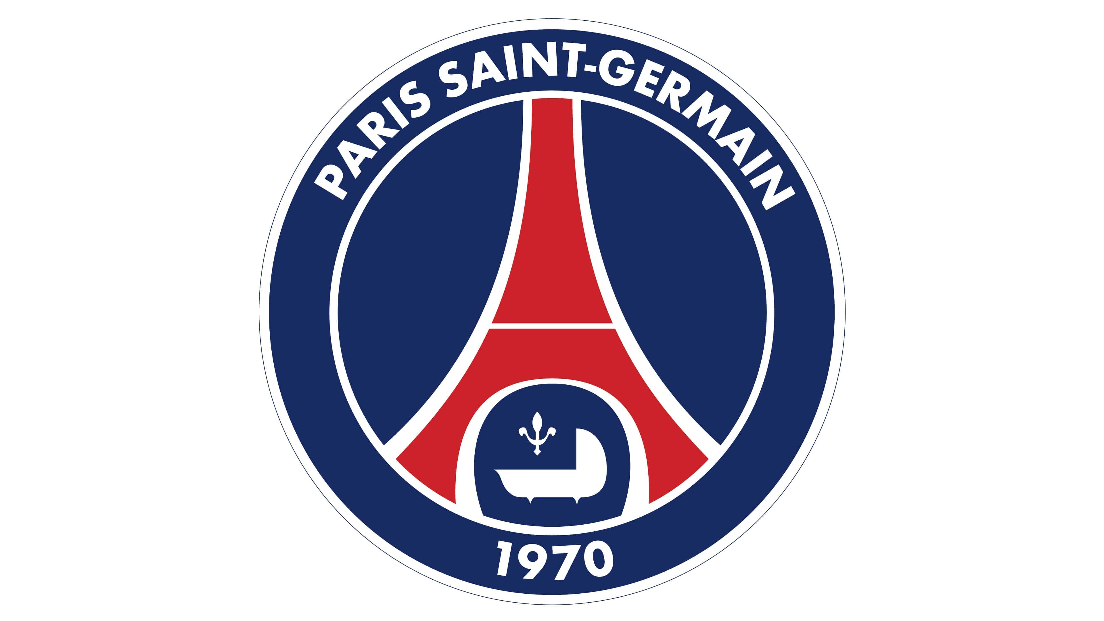 Psg Logo The Most Famous Brands And Company Logos In The World