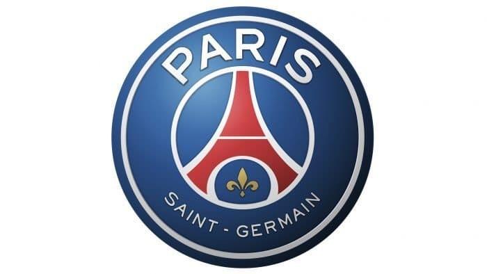 PSG Logo 2013-present