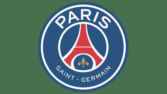 PSG emblem