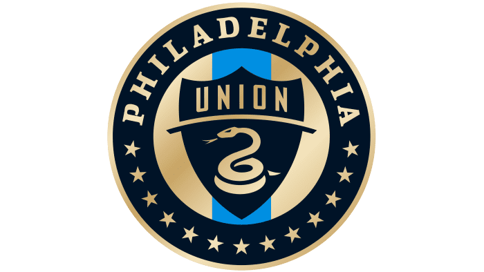 Philadelphia Union Logo 2018-present