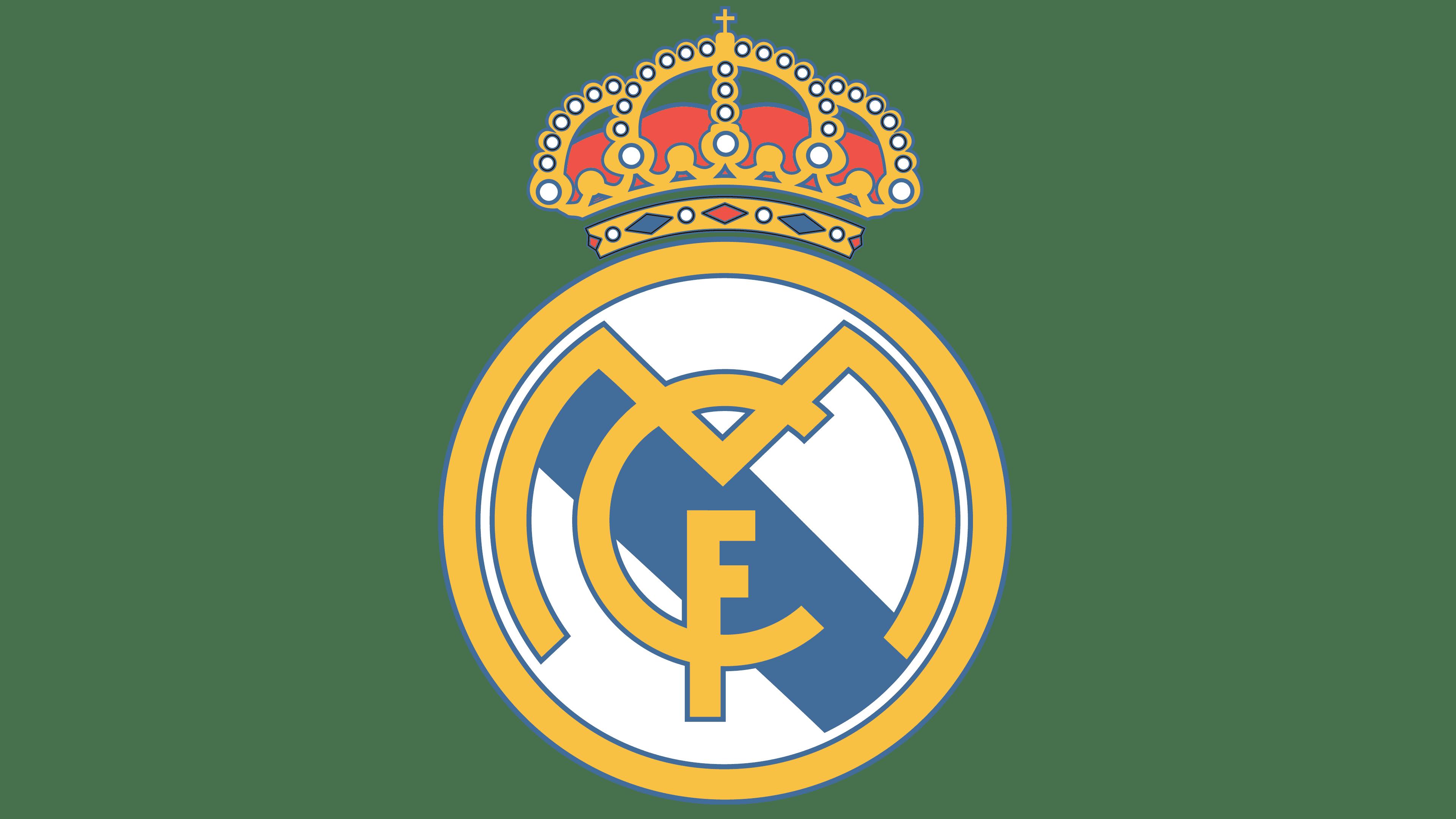madrid logos