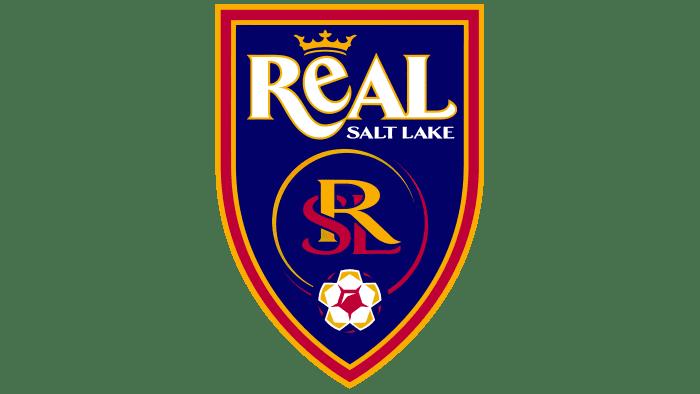 Real Salt Lake Logo 2005
