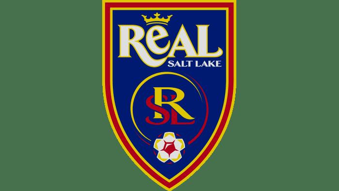 Real Salt Lake Logo 2006-2009