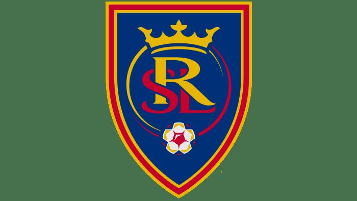 Real Salt Lake Logo 2010-Present