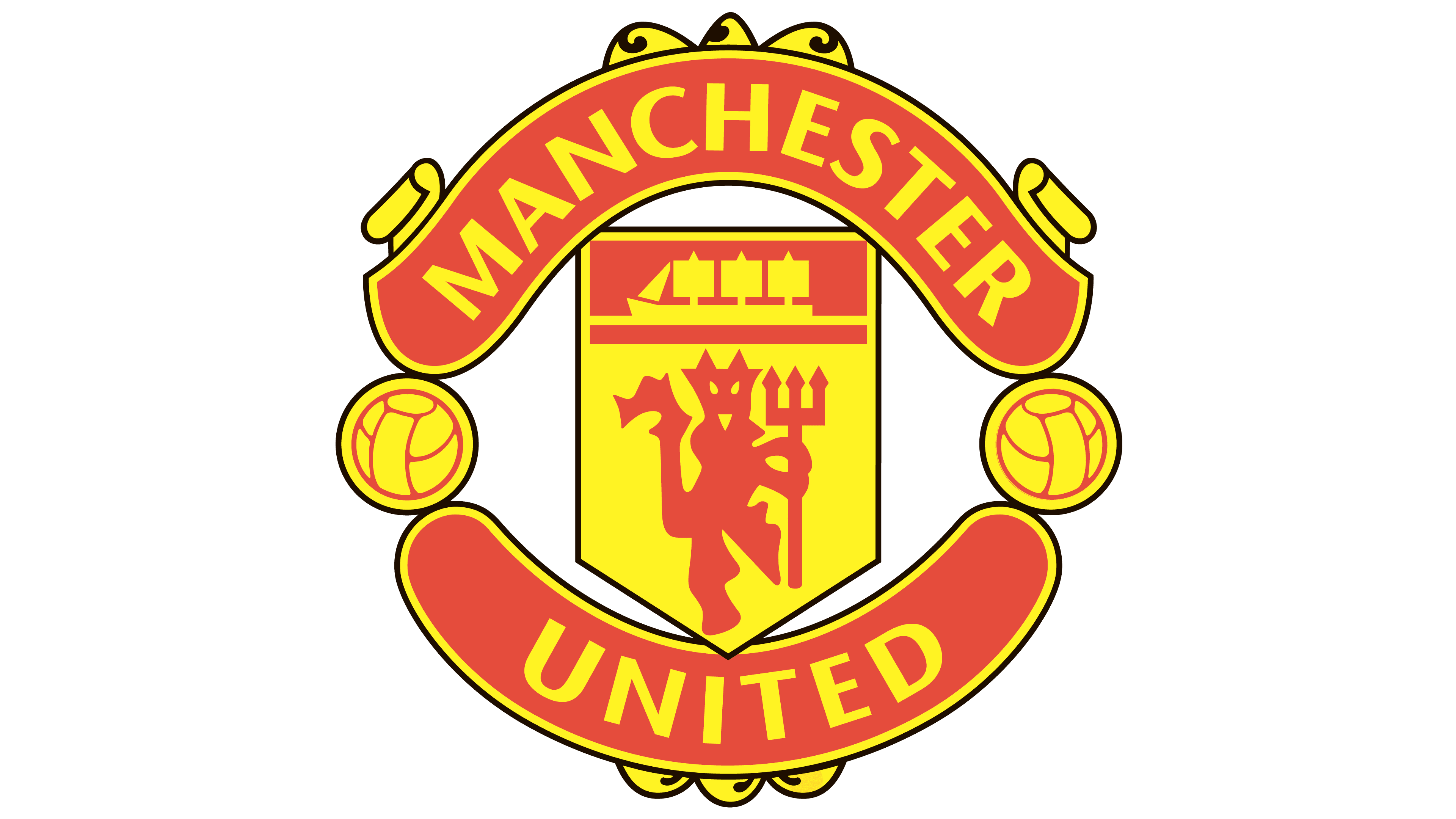 Manchester United Logo | The most famous brands and ...