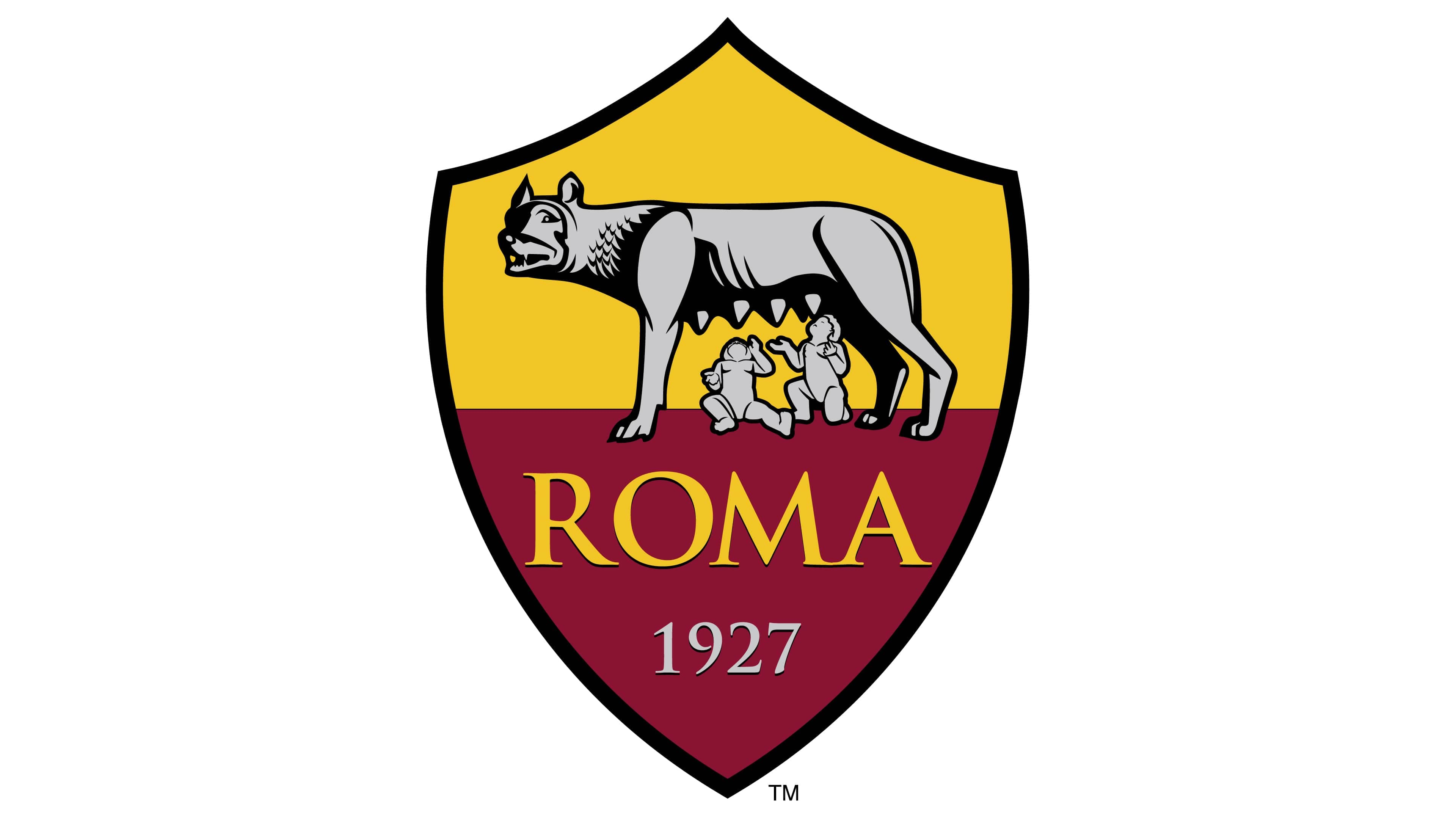 Roma Logo The Most Famous Brands And Company Logos In The World