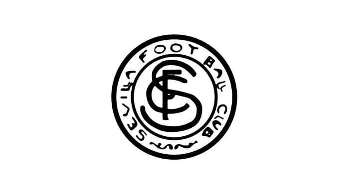 Sevilla Logo 1909-1915
