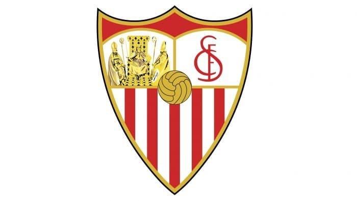 Sevilla Logo 1966-1979