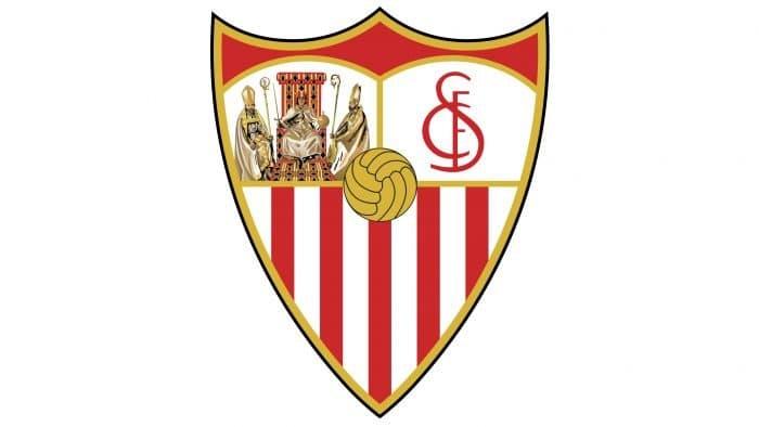 Sevilla Logo 1979-1995