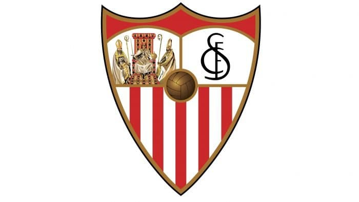 Sevilla Logo 1995-present
