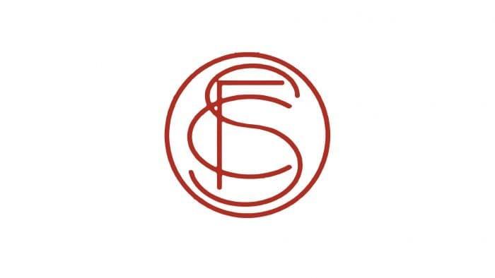 Sevilla Logo round 1908-1909