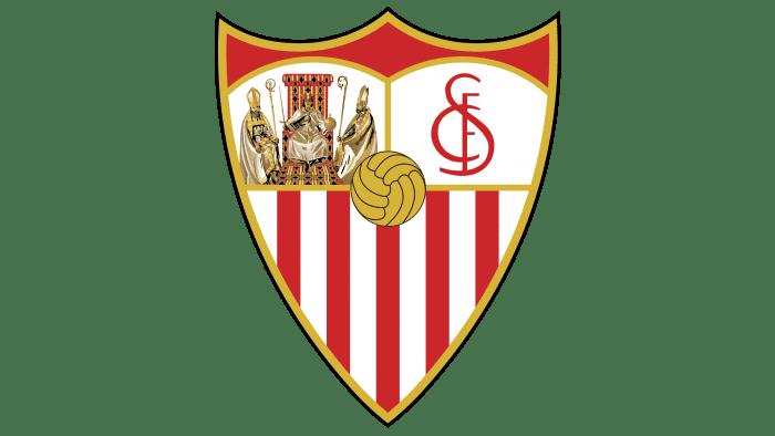 Sevilla emblem