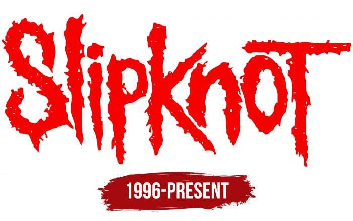 Slipknot Logo History