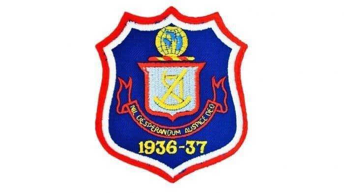 Sunderland Logo 1937-1966