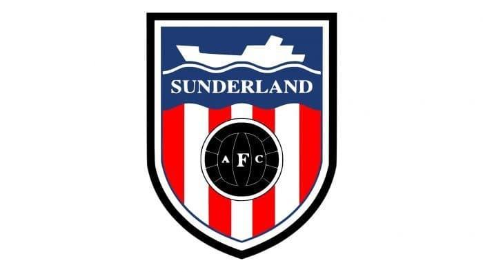 Sunderland Logo 1977-1991