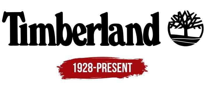 Timberland Logo History