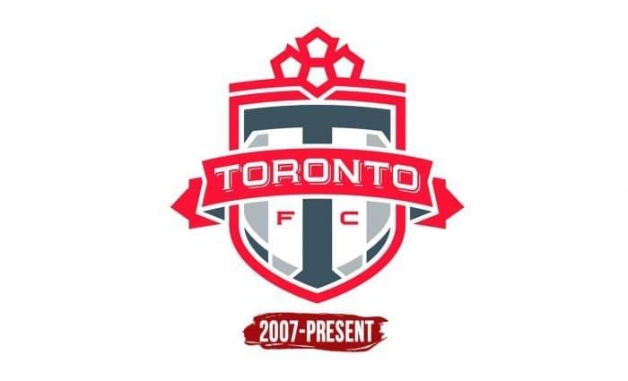 Toronto FC Logo History