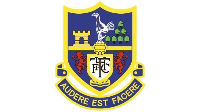 Tottenham Hotspur Logo 1997-1999