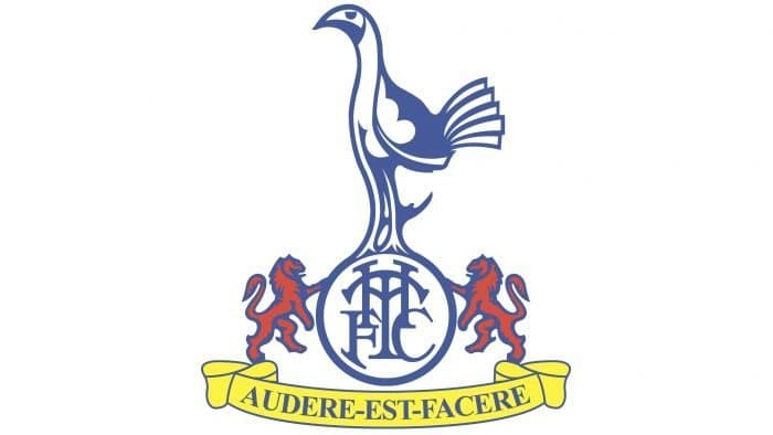 Tottenham Hotspur Logo 1999-2006