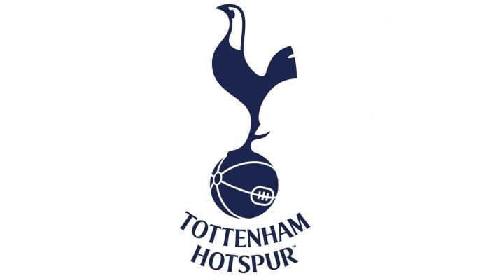 Tottenham Hotspur Logo 2013-present