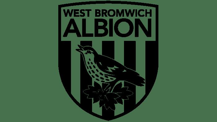 West Bromwich Albion emblem