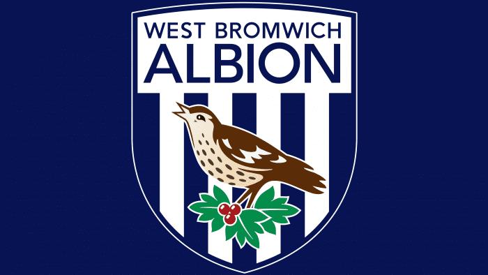 West Bromwich Albion symbol