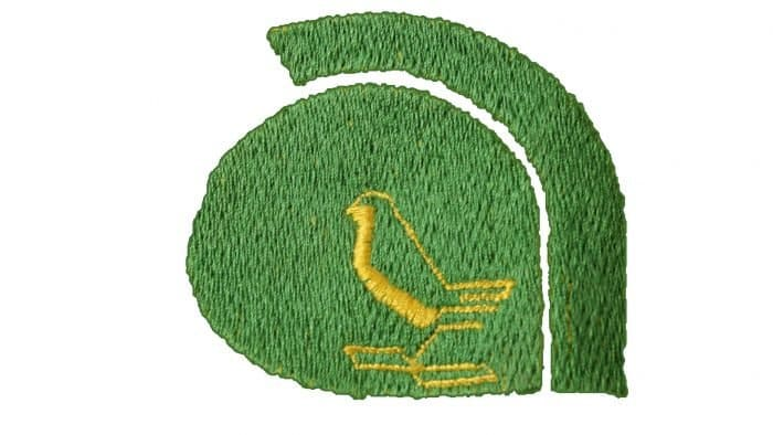 West Bromwich Logo 1972-1975