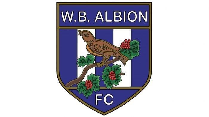West Bromwich Logo 1973