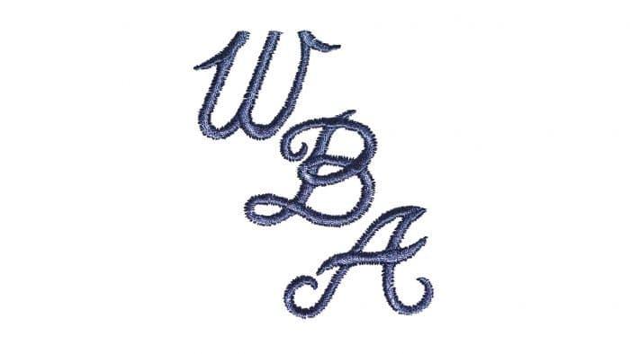 West Bromwich Logo 1975-1986