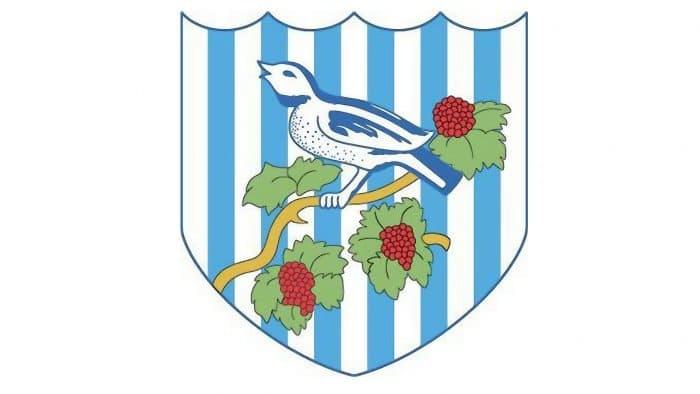 West Bromwich Logo 2001-2006