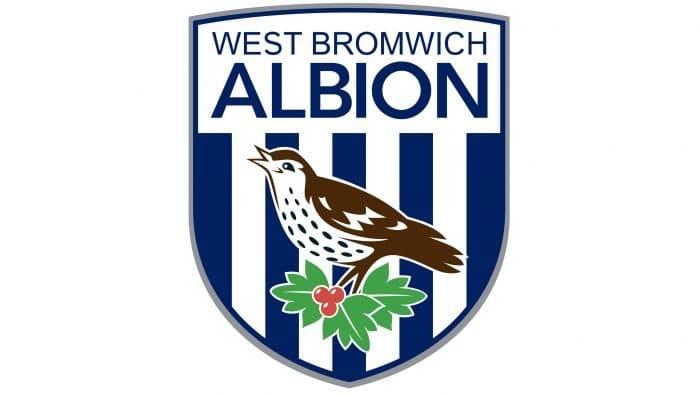 West Bromwich Logo 2006-2011