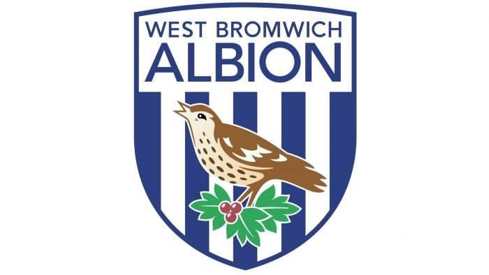 West Bromwich Logo 2011-present