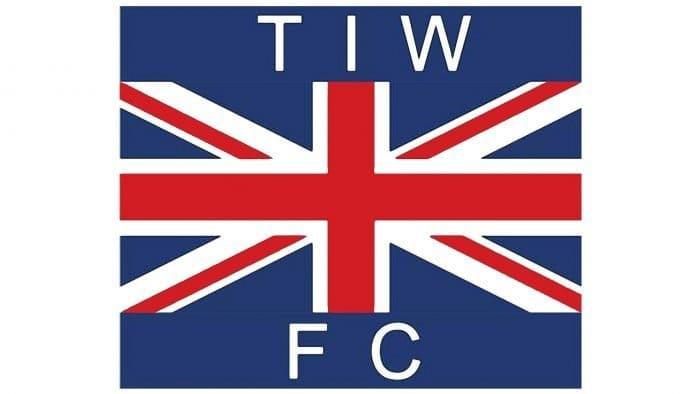 West Ham Logo 1895-1900
