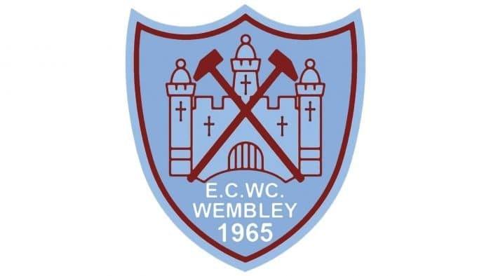 West Ham Logo 1965 E.C.W.C. Final