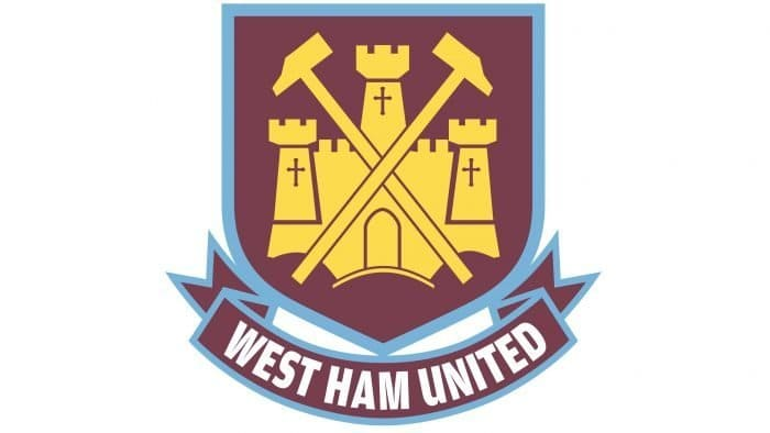 West Ham Logo 1999-2016